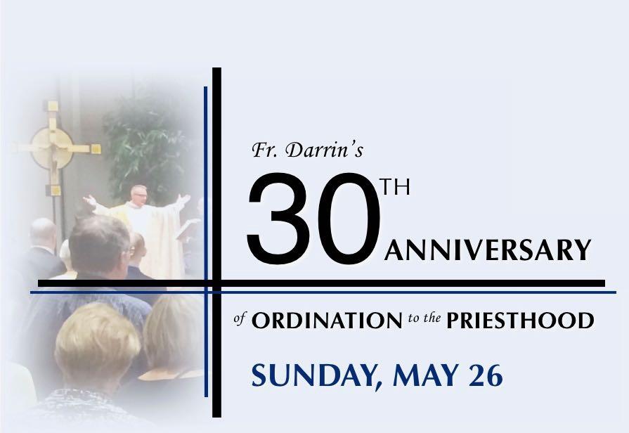 Parish News - St Gianna